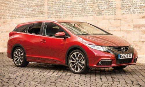 Honda | Civic Tourer