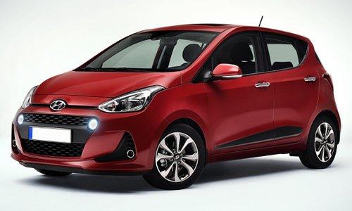 Hyundai | i10
