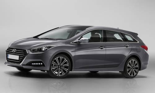 Hyundai | i40 Wagon