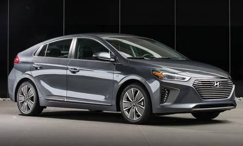 Hyundai | IONIQ