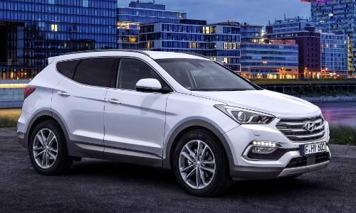 Hyundai | Santa Fe