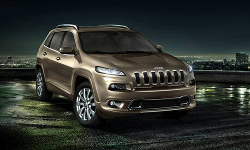 Jeep | Cherokee