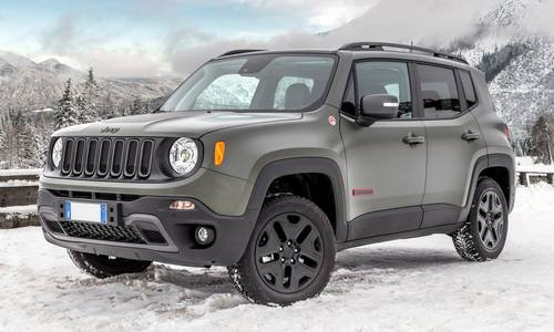 Jeep | Renegade