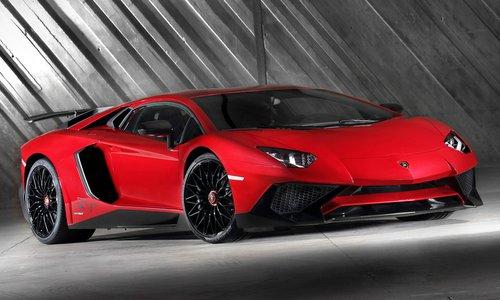 Lamborghini | Aventador