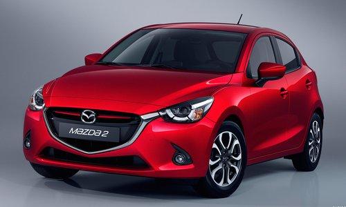 Mazda | Mazda2