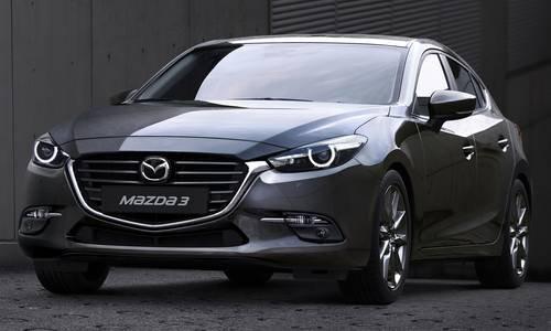 Mazda | Nuova Mazda3