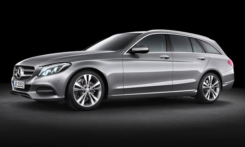 Mercedes-Benz | Classe C Station Wagon