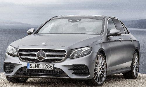 Mercedes-Benz | Classe E