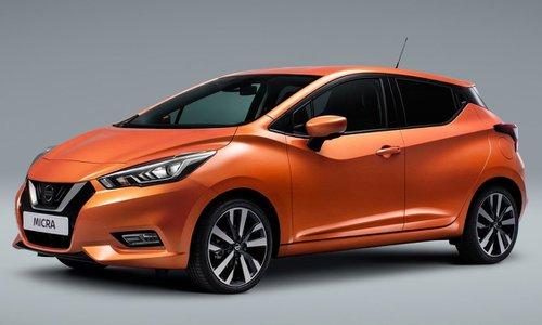 Nissan | Nuova Micra