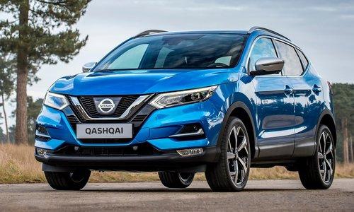 Nissan | Nuovo Qashqai