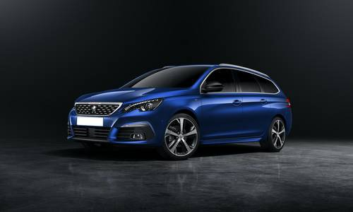 Peugeot | Nuova 308 SW