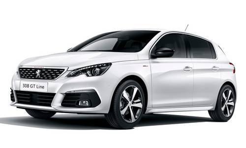 Peugeot | Nuova 308