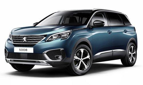 Peugeot 5008 Configuratore >> Configuratore Nuova Peugeot Nuovo 5008 E Listino Prezzi 2018