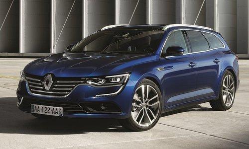Renault | Talisman Sporter