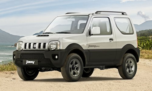 suzuki jimny jimny 1 3 vvt evolution 4wd 3p. Black Bedroom Furniture Sets. Home Design Ideas