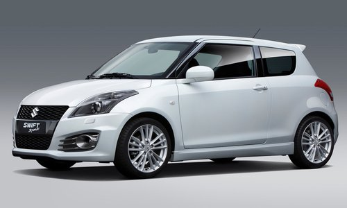 Suzuki Swift 3 porte