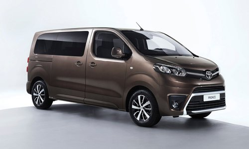 Toyota | Proace Verso