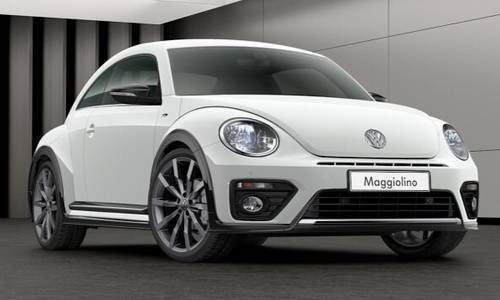Volkswagen | Maggiolino