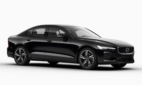 Volvo | Nuova S60