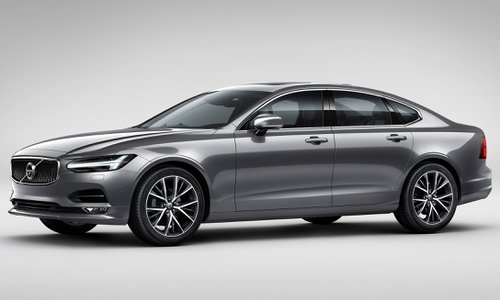 Volvo | S90