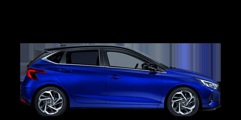 Hyundai Der Neue I20 Konfigurator Und Preisliste 2020 Drivek