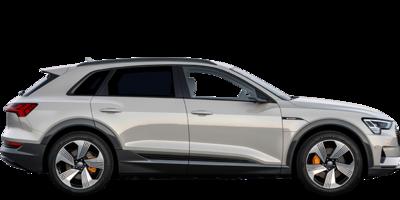 Audi E Tron 55 Quattro Advanced
