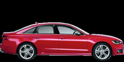 Audi S6 Limousine