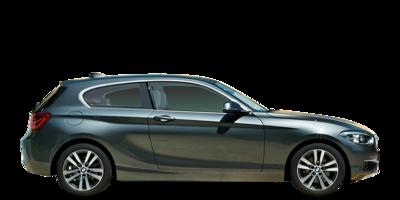 BMW 1er 3-Türer