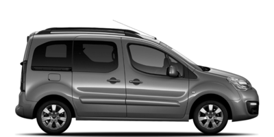 Citroën Berlingo Multispace 4 Türer