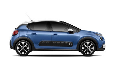 Citroën Neuer C3