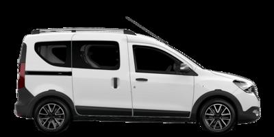Dacia Dokker 5 Türer