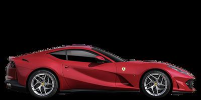 Ferrari 812 Superfast Konfigurator Und Preisliste 2021 Drivek