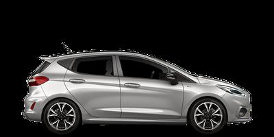 Ford Der neue Fiesta 5 Türer