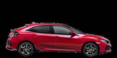 Honda Neue Civic Schräghecklimousine