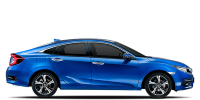 Honda Neue Civic Limousine