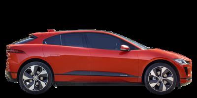 Jaguar Neue-I-Pace