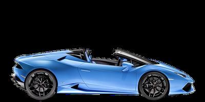 Lamborghini Huracàn Spyder