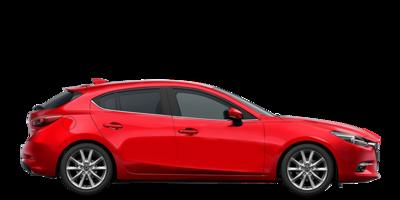 Mazda3 5 Türer
