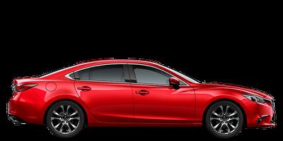 Mazda Mazda6 4-Türer