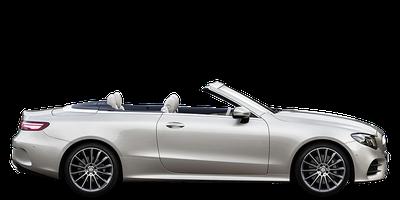 Neuwagenkonfigurator Mercedes Benz E Klasse Cabriolet Und Preisliste