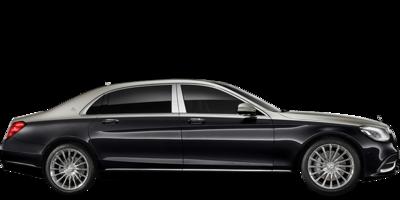 Mercedes-Benz Mercedes-Maybach S