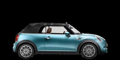 MINI Mini Cabrio