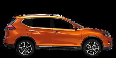 neuwagenkonfigurator nissan x-trail und preisliste 2019