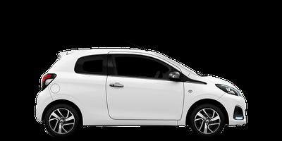 Peugeot 108 3-Türer