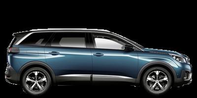 Neuwagenkonfigurator Ssangyong Rodius und Preisliste 2017
