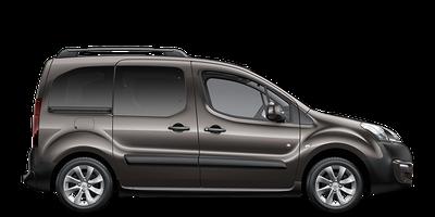 Peugeot Partner Tepee 5-Türer