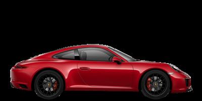 Porsche 911 GTS Coupé