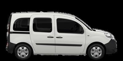 Renault Kangoo 4 Türer