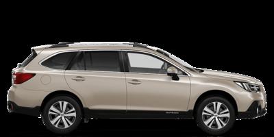 Subaru Neuer Outback