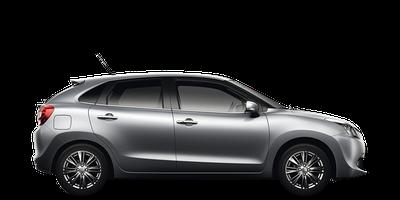 Neuwagenkonfigurator Suzuki Baleno und Preisliste 2018